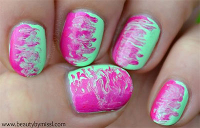 15-Without-Water-Marble-Nails-Art-Designs-Ideas-2017-12