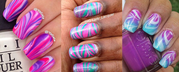 15-Without-Water-Marble-Nails-Art-Designs-Ideas-2017-f