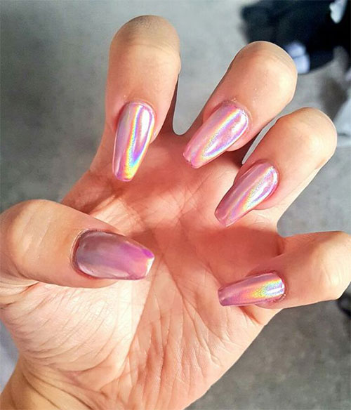 18-Best-Chrome-Nails-Art-Designs-Ideas-2017-10