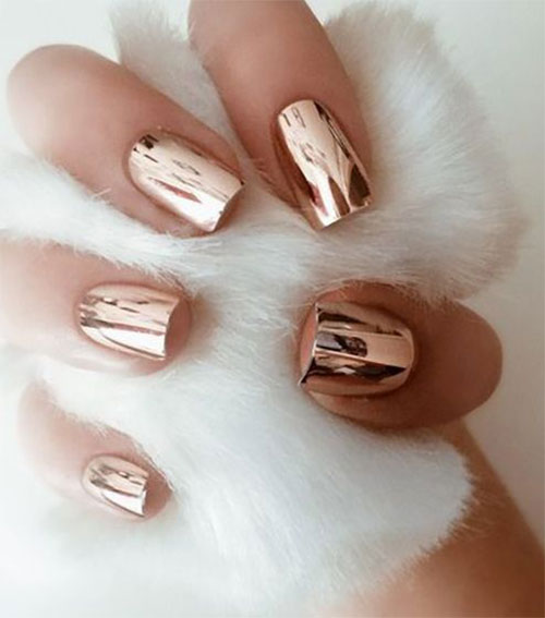 18-Best-Chrome-Nails-Art-Designs-Ideas-2017-13