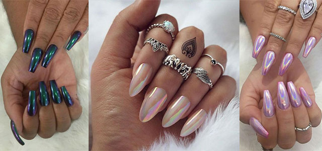 18-Best-Chrome-Nails-Art-Designs-Ideas-2017-f