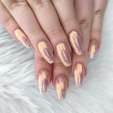 20-Metallic-Gold-Chrome-Nails-Art-Designs-Ideas-2017-1