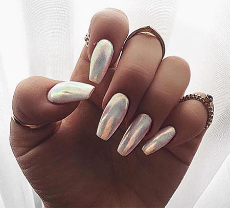 20-Metallic-Gold-Chrome-Nails-Art-Designs-Ideas-2017-14