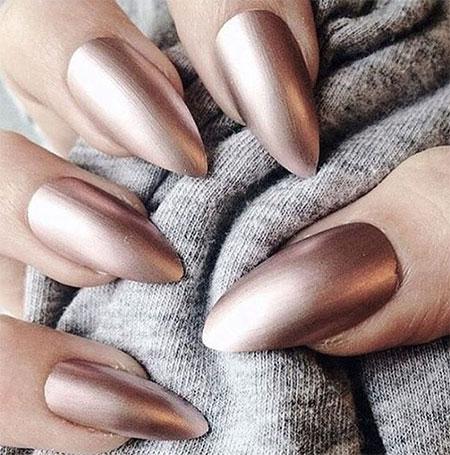 20-Metallic-Gold-Chrome-Nails-Art-Designs-Ideas-2017-15