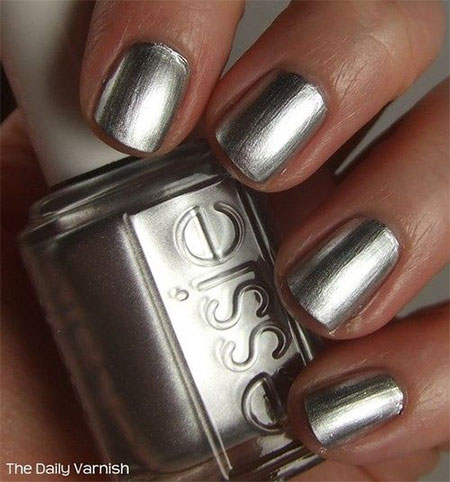 20-Metallic-Gold-Chrome-Nails-Art-Designs-Ideas-2017-3