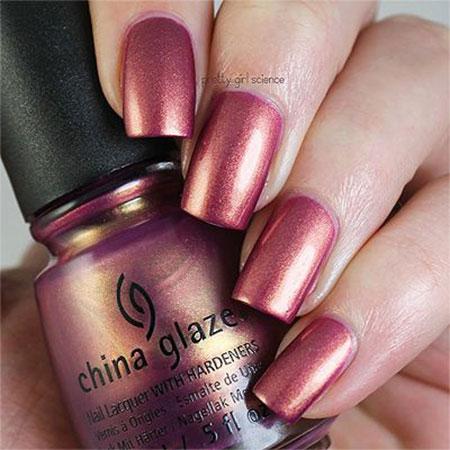 20-Metallic-Gold-Chrome-Nails-Art-Designs-Ideas-2017-6
