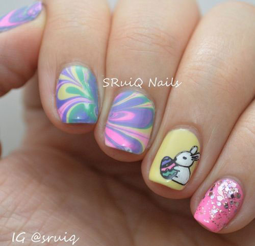 20-Simple-Easy-Easter-Nails-Art-Designs-Ideas-2017-17