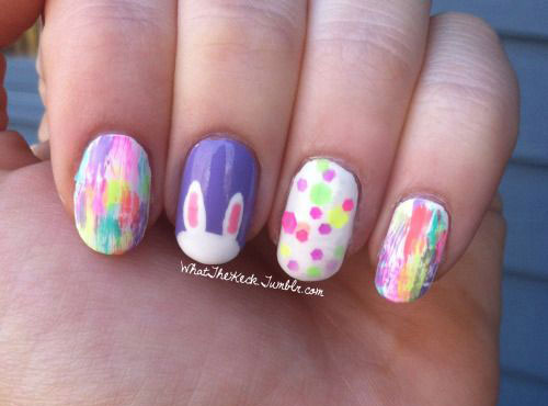 20-Simple-Easy-Easter-Nails-Art-Designs-Ideas-2017-19