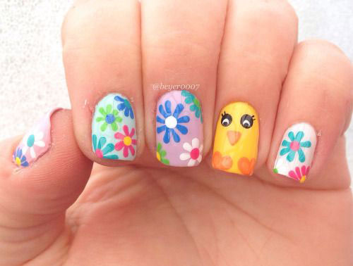 20-Simple-Easy-Easter-Nails-Art-Designs-Ideas-2017-21