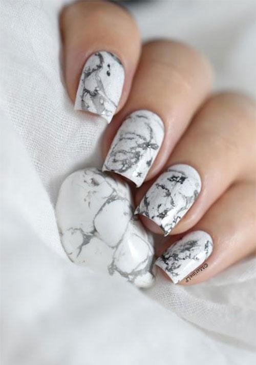 20-White-Marble-Nails-Art-Designs-Ideas-2017-10