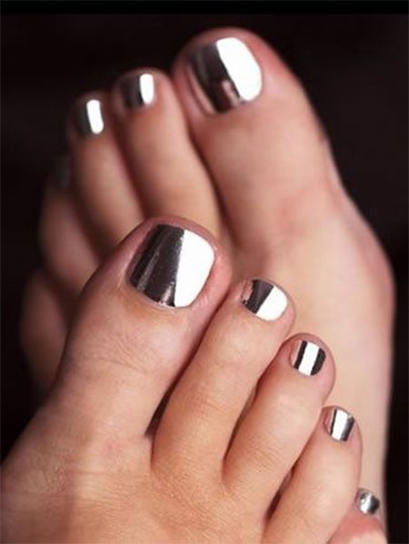 Chrome toe nails art designs ideas 2017 fabulous nail art designs chrome toe nails art designs ideas 2017 3 prinsesfo Choice Image