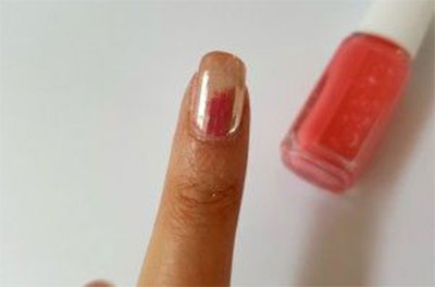 Easy-Simple-Chrome-Nail-Art-Tutorials-For-Beginners-2017-12