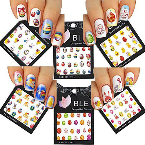 10-Easter-Nail-Art-Stickers-Decals-2017-1