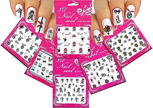 10-Easter-Nail-Art-Stickers-Decals-2017-3