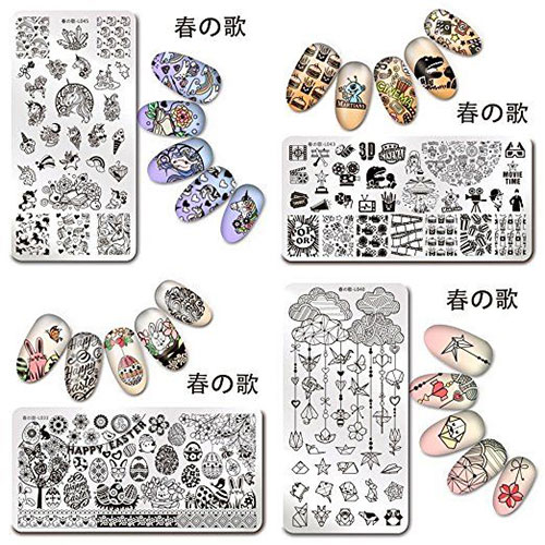 10-Easter-Nail-Art-Stickers-Decals-2017-4