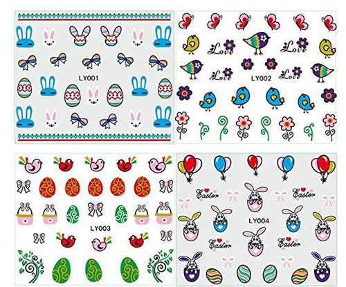 10-Easter-Nail-Art-Stickers-Decals-2017-5