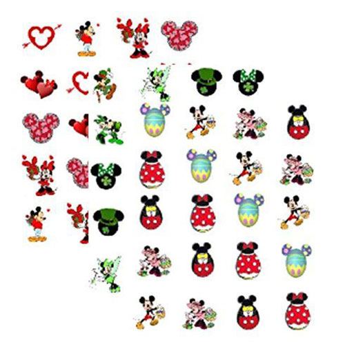 10-Easter-Nail-Art-Stickers-Decals-2017-7