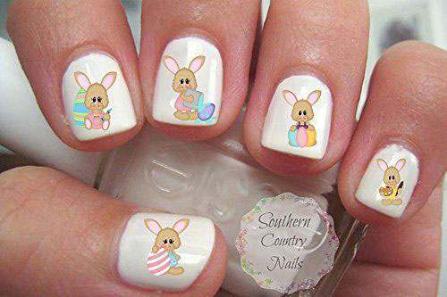 10-Easter-Nail-Art-Stickers-Decals-2017-8