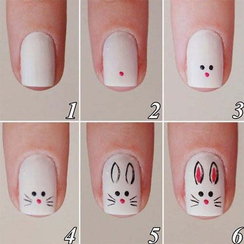 12-Easter-Nail-Art-Tutorials-For-Beginners-Learners-2017-11