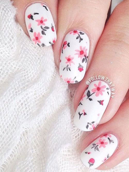 15-Pink-Floral-Nail-Art-Designs-Ideas-2017-Spring-Nails-13