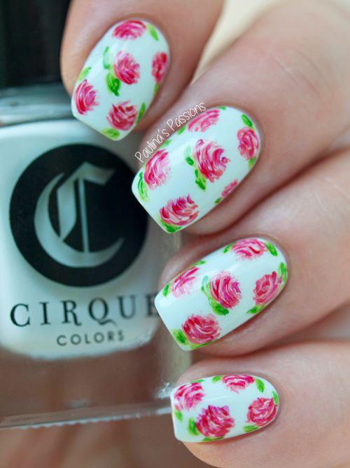 15-Pink-Floral-Nail-Art-Designs-Ideas-2017-Spring-Nails-9