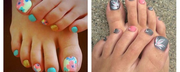 15-Spring-Toe-Nails-Art-Designs-Ideas-2017-f