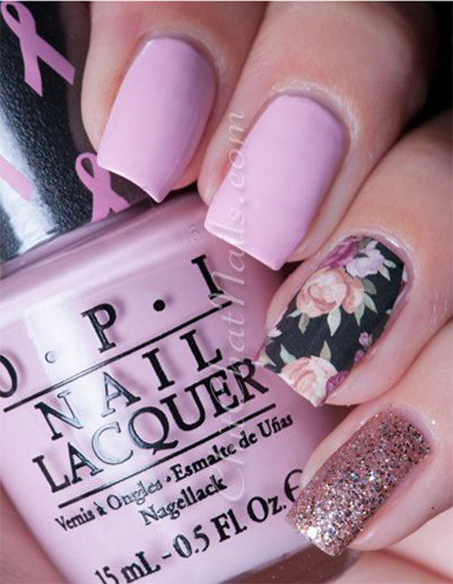 15-Vintage-Floral-Nail-Art-Designs-Ideas-2017-Spring-Nails-2