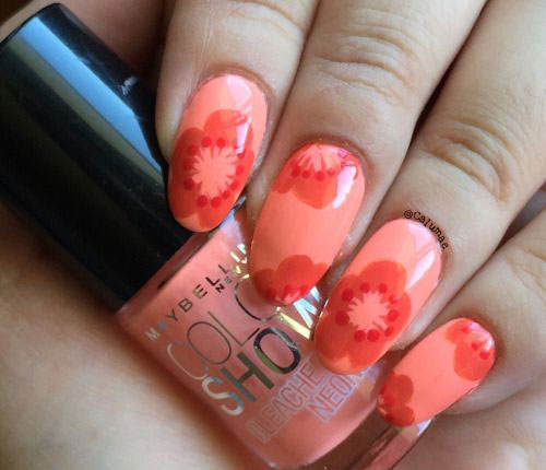 15-Vintage-Floral-Nail-Art-Designs-Ideas-2017-Spring-Nails-6