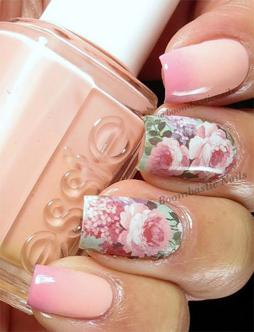 15-Vintage-Floral-Nail-Art-Designs-Ideas-2017-Spring-Nails-7