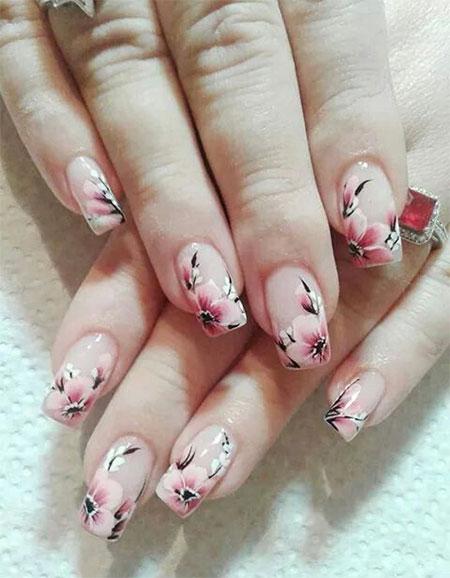 20-Cherry-Blossom-Spring-Nails-Art-Designs-Ideas-2017-1