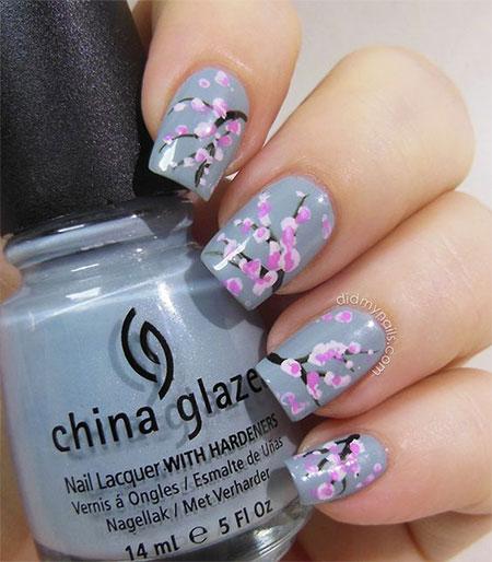20-Cherry-Blossom-Spring-Nails-Art-Designs-Ideas-2017-7