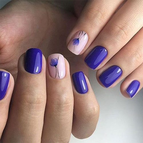 simple nail art - Simple Nail Art - Ideal.vistalist.co