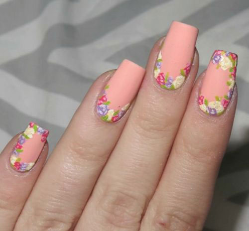 20-Simple-Easy-Spring-Nails-Art-Designs-Ideas-2017-6