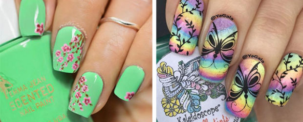 30-Best-Spring-Nail-Art-Designs-Ideas-2017-f
