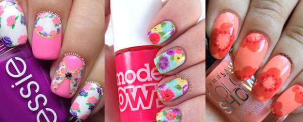 30-Spring-Floral-Nails-Art-Designs-Ideas-2017-F