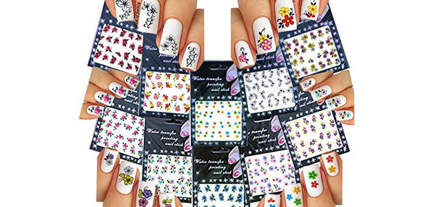 Spring-Nails-Art-Stickers-Decals-2017-f