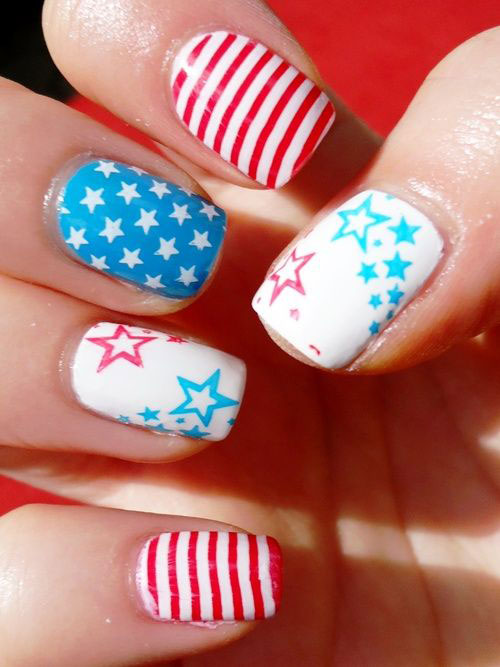 12-Awesome-4th-of-July-Acrylic-Nail-Art-Designs-Ideas-2017-12