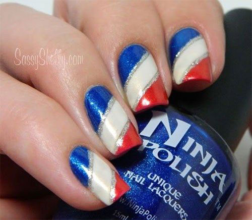 12-Awesome-4th-of-July-Acrylic-Nail-Art-Designs-Ideas-2017-13