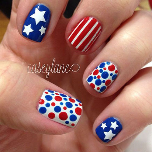 12-Awesome-4th-of-July-Acrylic-Nail-Art-Designs-Ideas-2017-4