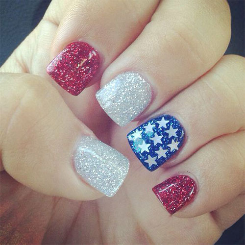 12-Awesome-4th-of-July-Acrylic-Nail-Art-Designs-Ideas-2017-5