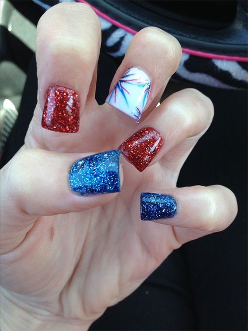 12-Awesome-4th-of-July-Acrylic-Nail-Art-Designs-Ideas-2017-9