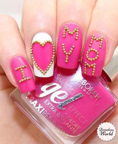 12-Mothers-Day-Nails-Art-Designs-Ideas-2017-12