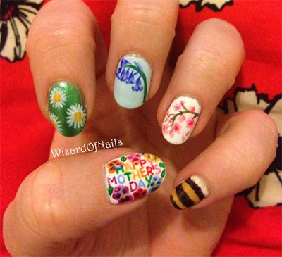12-Mothers-Day-Nails-Art-Designs-Ideas-2017-7