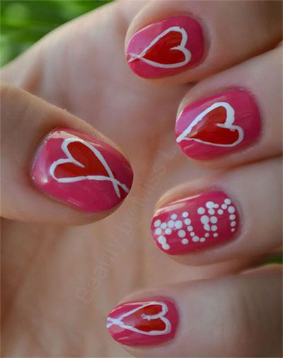 12-Mothers-Day-Nails-Art-Designs-Ideas-2017-8
