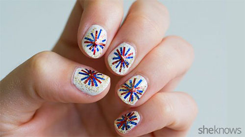 15-Amazing-4th-of-July-Fireworks-Nail-Art-Designs-Ideas-2017-13