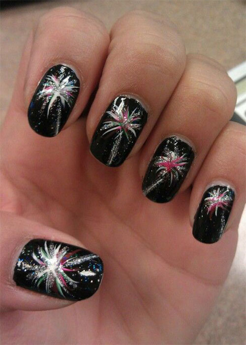 15-Amazing-4th-of-July-Fireworks-Nail-Art-Designs-Ideas-2017-15