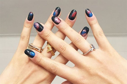 15-Amazing-4th-of-July-Fireworks-Nail-Art-Designs-Ideas-2017-5