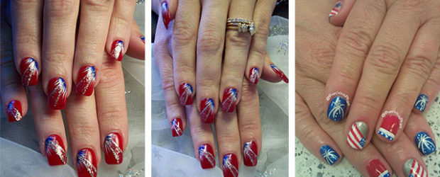 15-Amazing-4th-of-July-Fireworks-Nail-Art-Designs-Ideas-2017-F