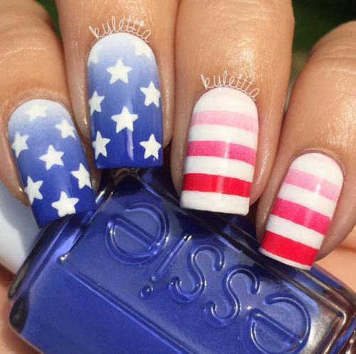 15-American-Flag-Nail-Art-Designs-Ideas-2017-4th-of-July-Nails-2