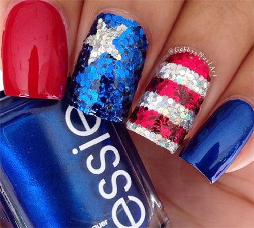15-American-Flag-Nail-Art-Designs-Ideas-2017-4th-of-July-Nails-4